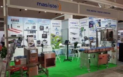 Feria de Tecnología Agricola y Agronegocios del Mediterráneo