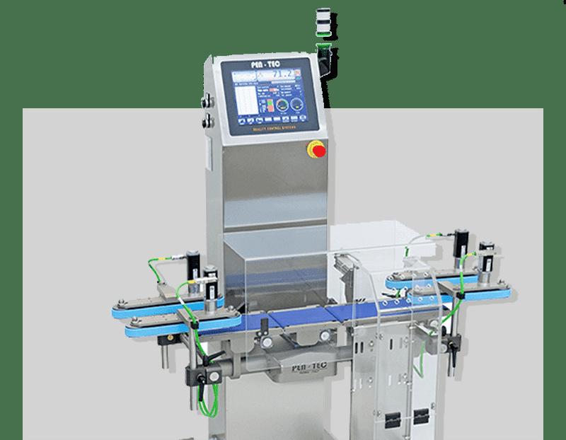 Controlador peso industrial hasta 600g