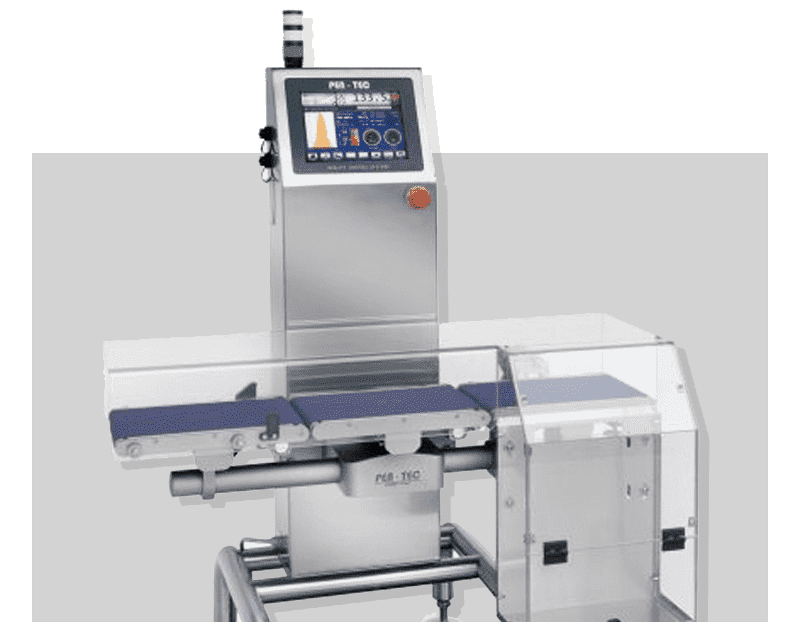 Controlador de peso industrial hasta 1200g