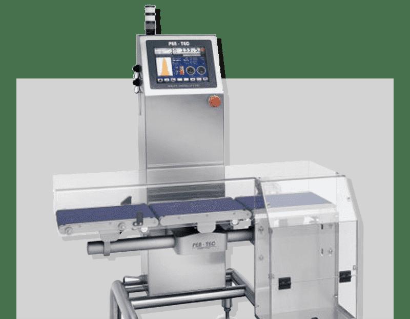 Controlador de peso industrial hasta 3200g