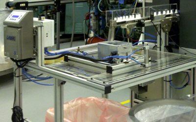 ¿Para qué sirve un detector de metales industrial?