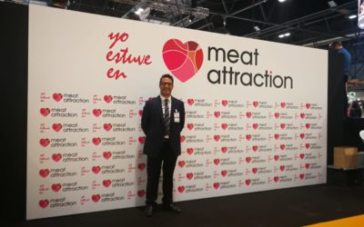 Meat Attraction 2019
