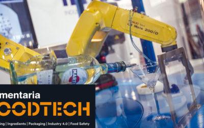 Ibercassel se prepara para asistir a Foodtech 2020