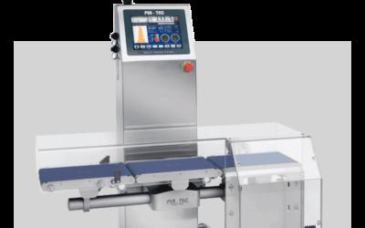 ¿Por qué es necesario un equipo de control de peso en la línea de fabricación de mi industria?