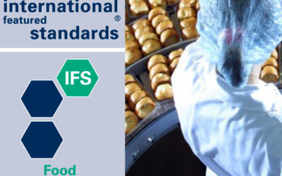 Nueva Guía IFS Check creada para reforzar la seguridad en tiempos de Coronavirus