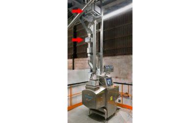 ¿El detector de metales es suficiente para garantizar la calidad en la industria alimentaria?