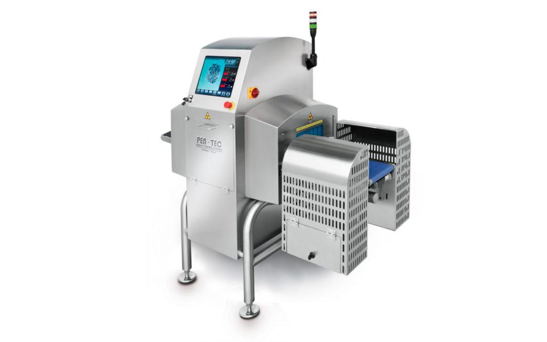 Rayos X + Control de peso: los beneficios de un equipo combinado para la inspección industrial