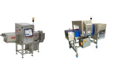Industria alimentaria: Detector de metales o Rayos X, ¿cuál es más eficaz?