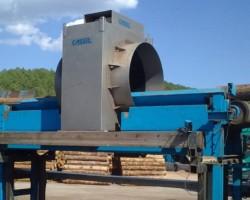 Detector Big para troncos