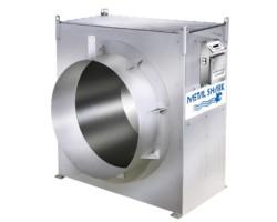 Detector de metales Big para troncos