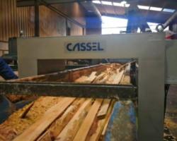 Detector Big para madera
