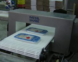 Detector Shark BD
